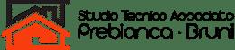 Logo footer Prebianca Bruni Recoaro Vicenza